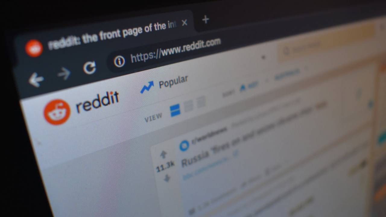 Reddit Transparency Report details government requests in 2018
