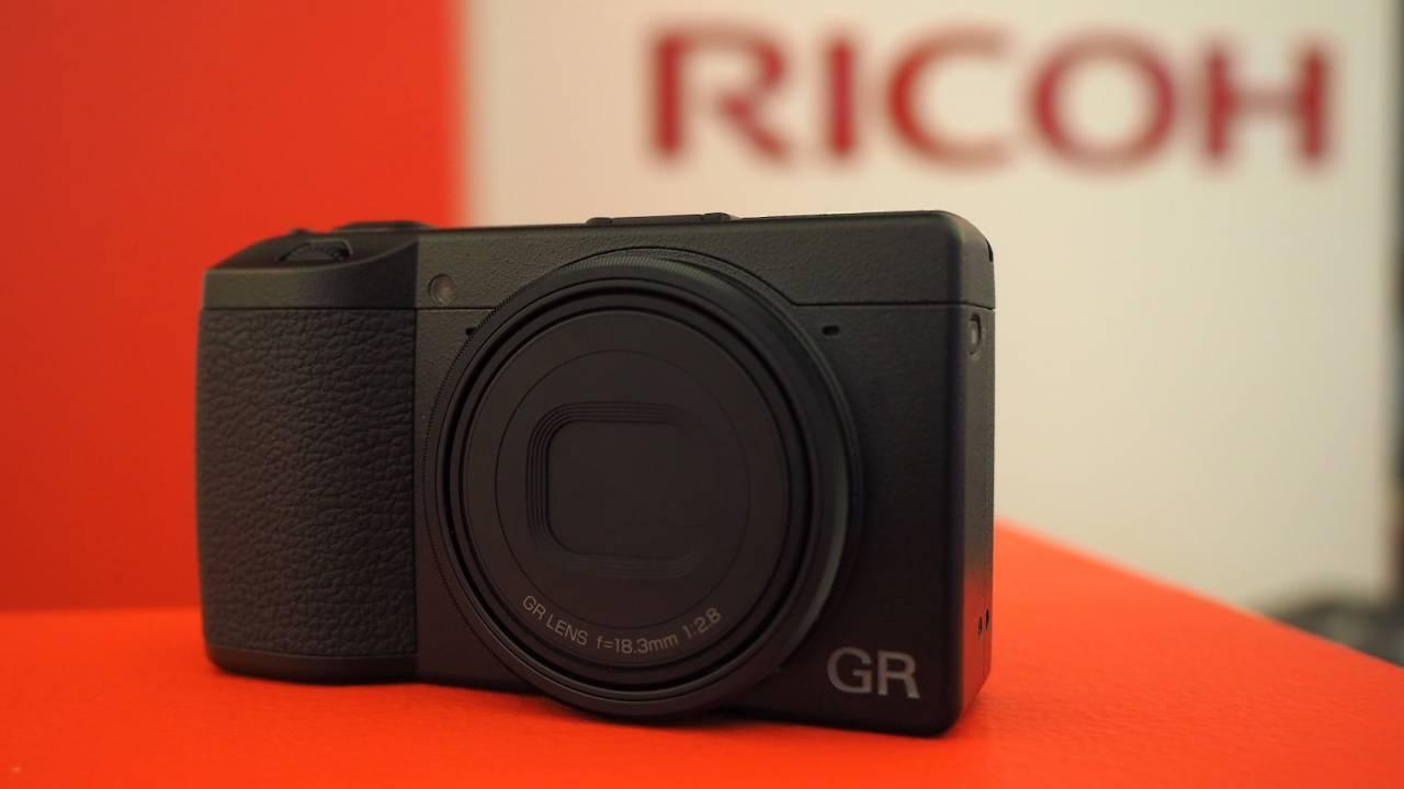 Ricoh GR III Gallery - SlashGear