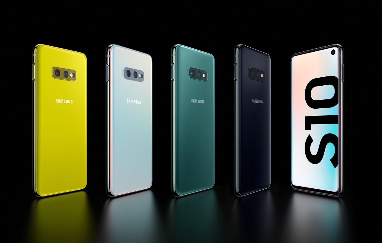 Galaxy S10 Carrier Release Details And Deals Verizon At T T Mobile And More Slashgear