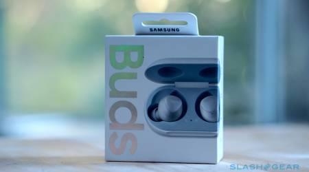 Samsung Galaxy Buds Gallery