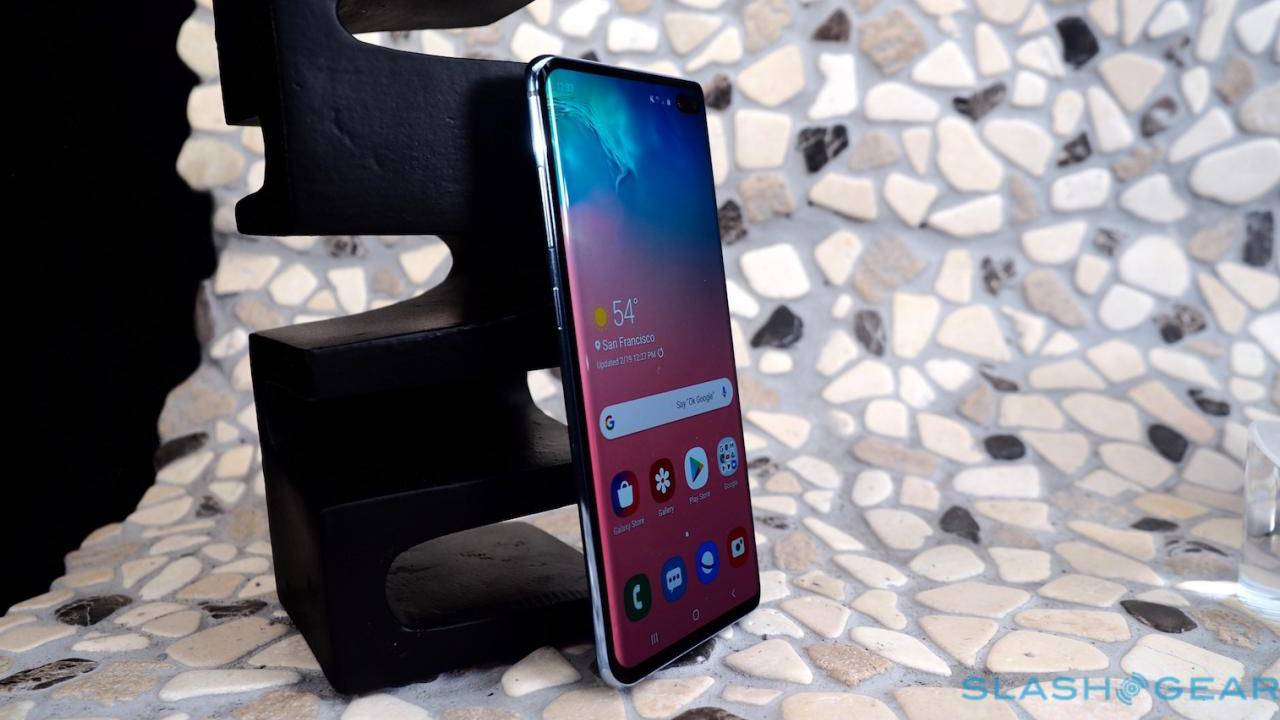 Galaxy S10 Bixby button can finally be remapped but partially only