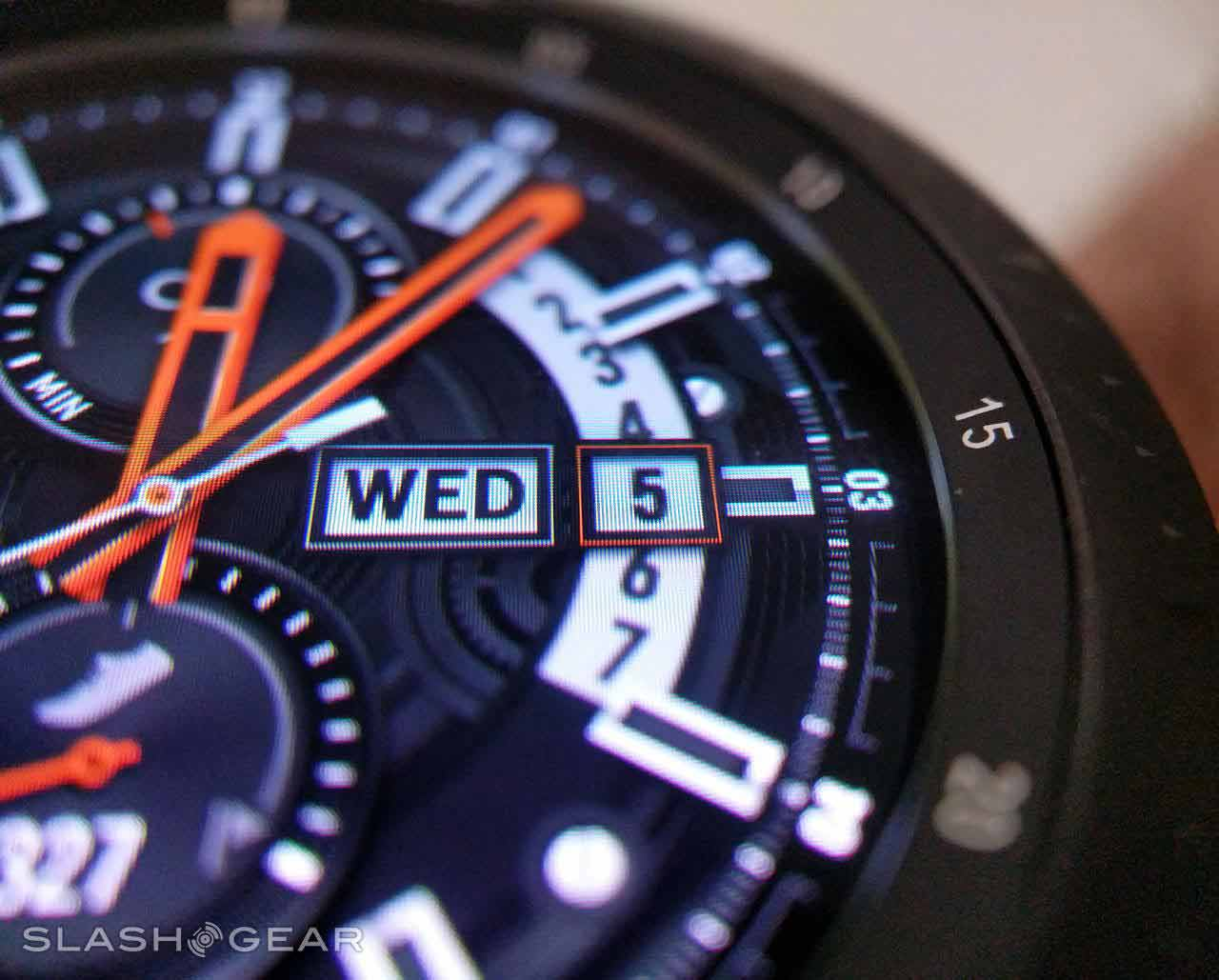 Swatch VS Samsung smartwatch lawsuit, claims, and 3rd-party