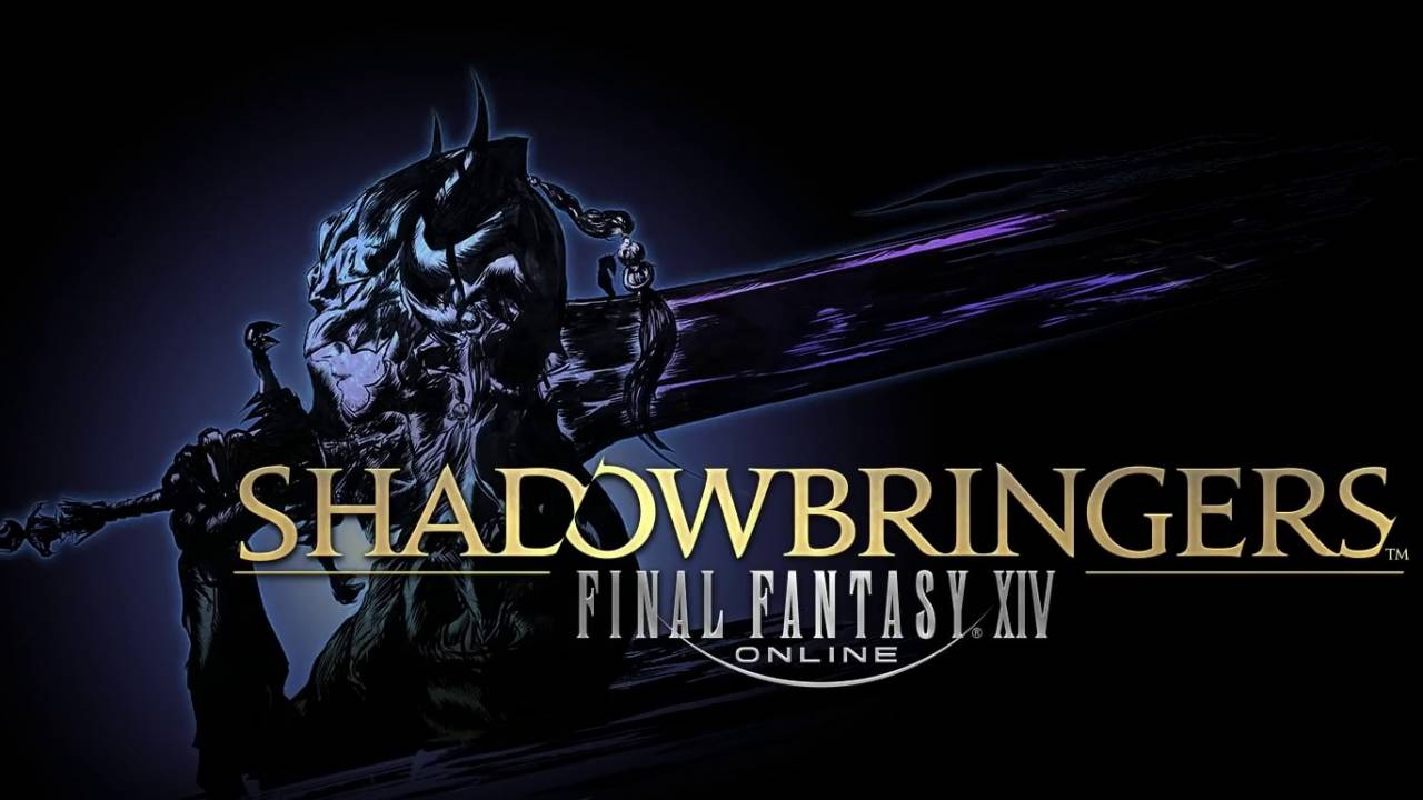 Final Fantasy 14: Shadowbringers expansion detailed, features Nier: Automata crossover
