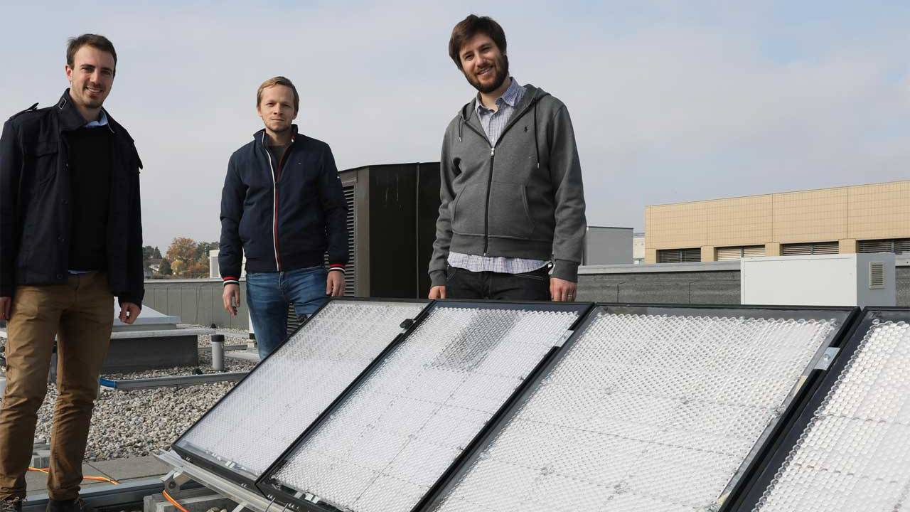 Researchers create residential solar panels nearly twice as efficient as existing panels
