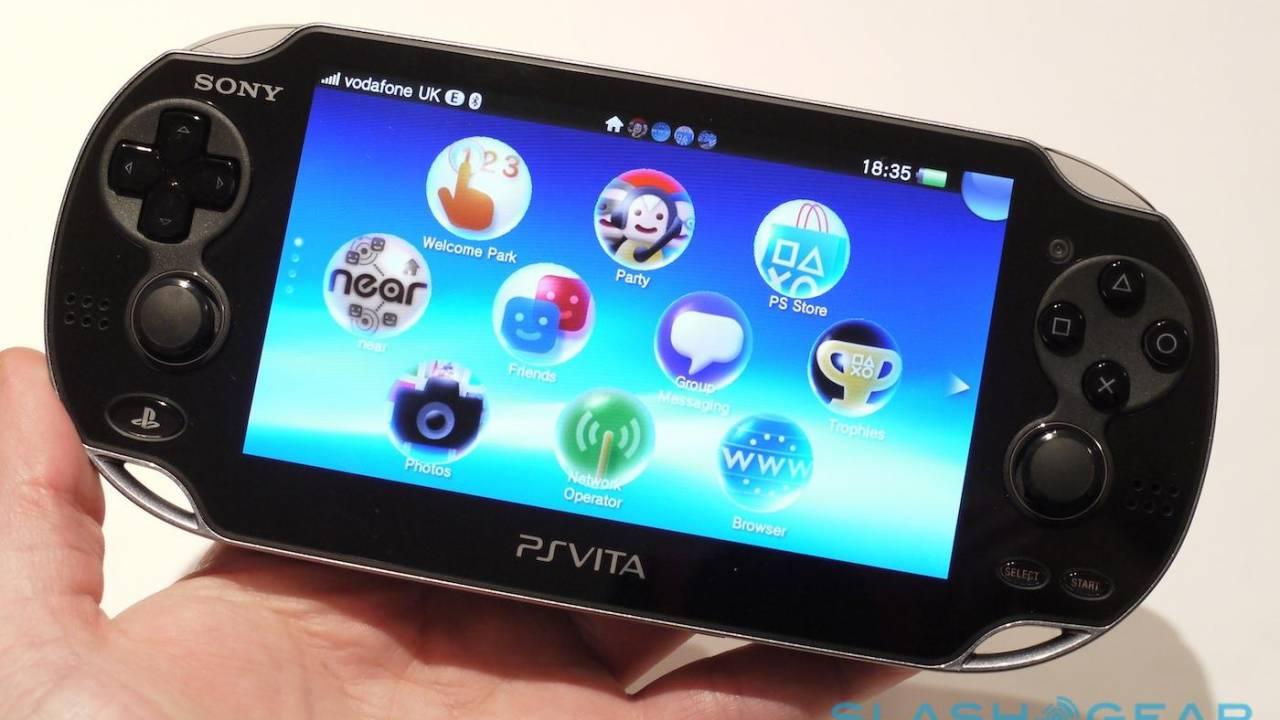 Sony gears up to kill off the PlayStation Vita