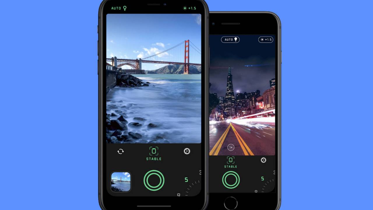 Spectre app makes iPhone long-exposures easy with AI
