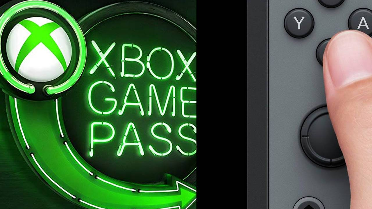 Microsoft Xbox Game Pass games on Switch: Just a sampling
