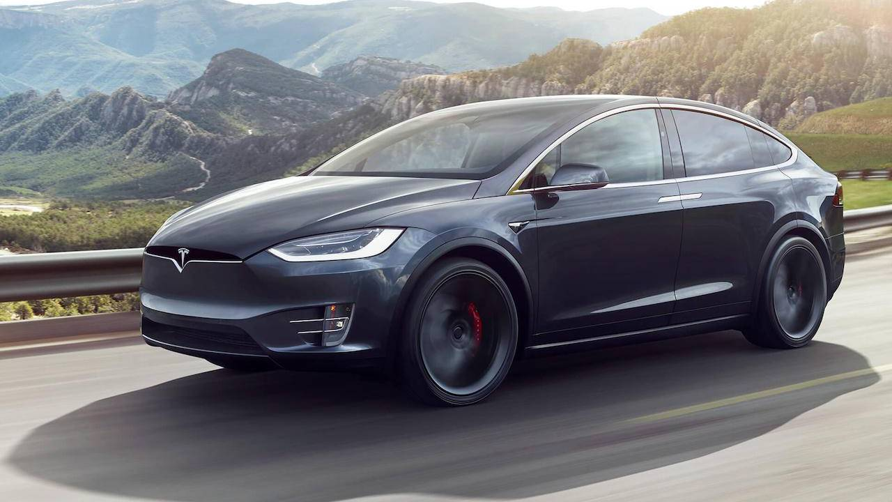 Tesla sales go online-only amid huge test drive change