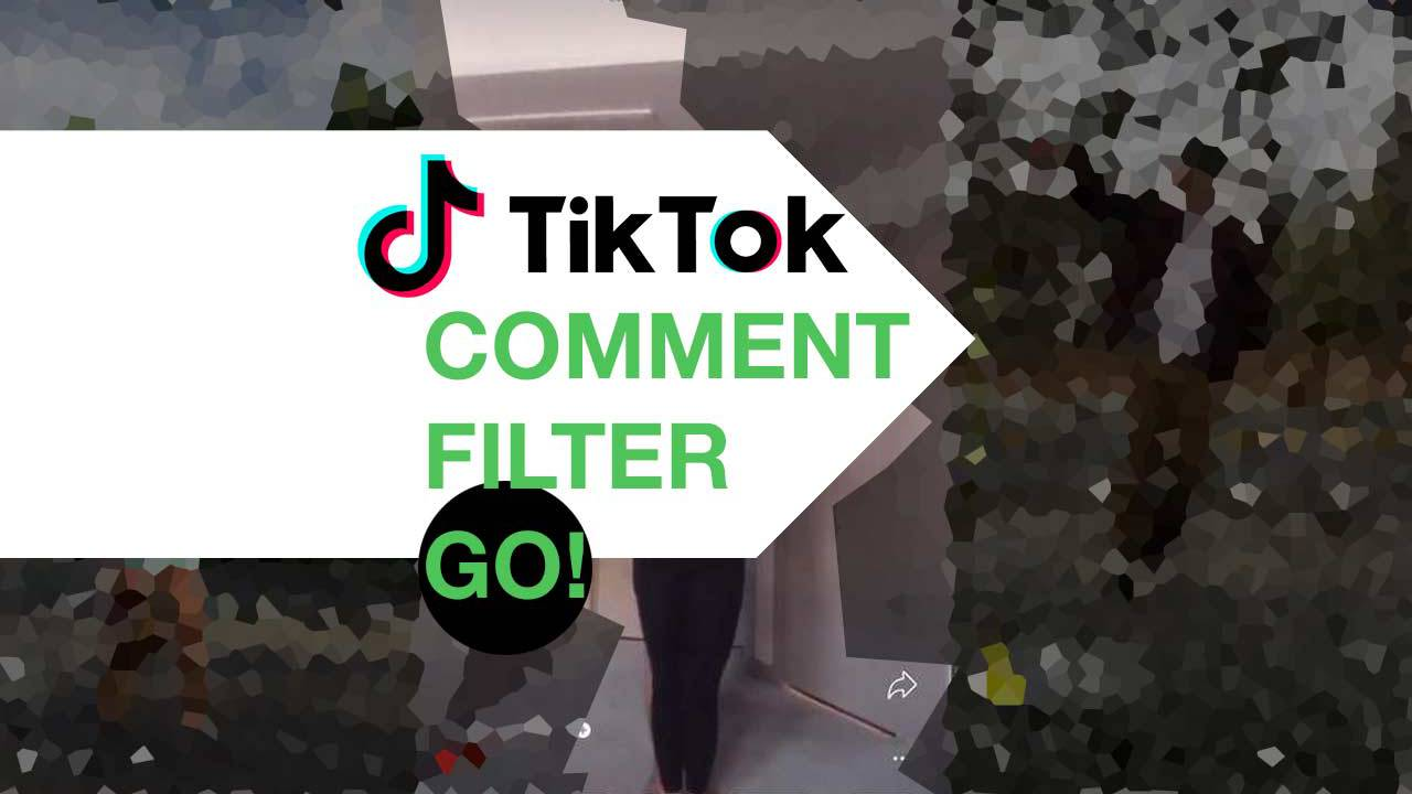 New TikTok comment filter is social media's future