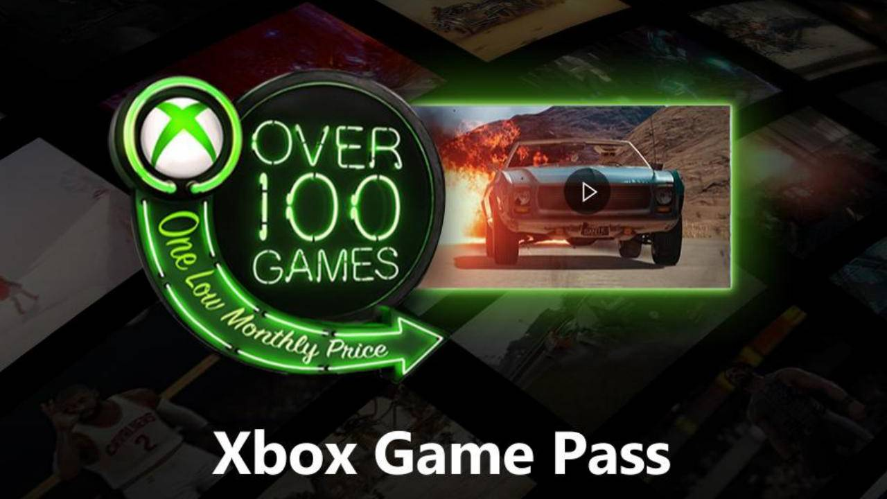 Xbox Game Pass could be streaming to Nintendo Switch soon