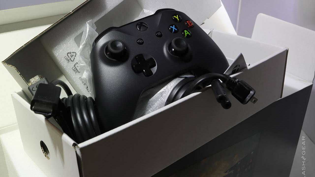 Xbox Live down: login, game access problems right now
