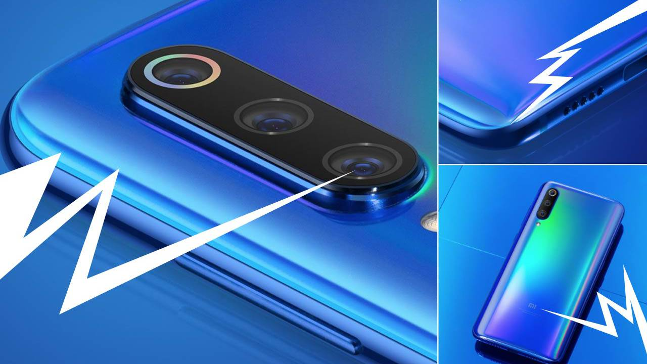 Another Xiaomi Mi 9 event just appeared to battle Galaxy S10