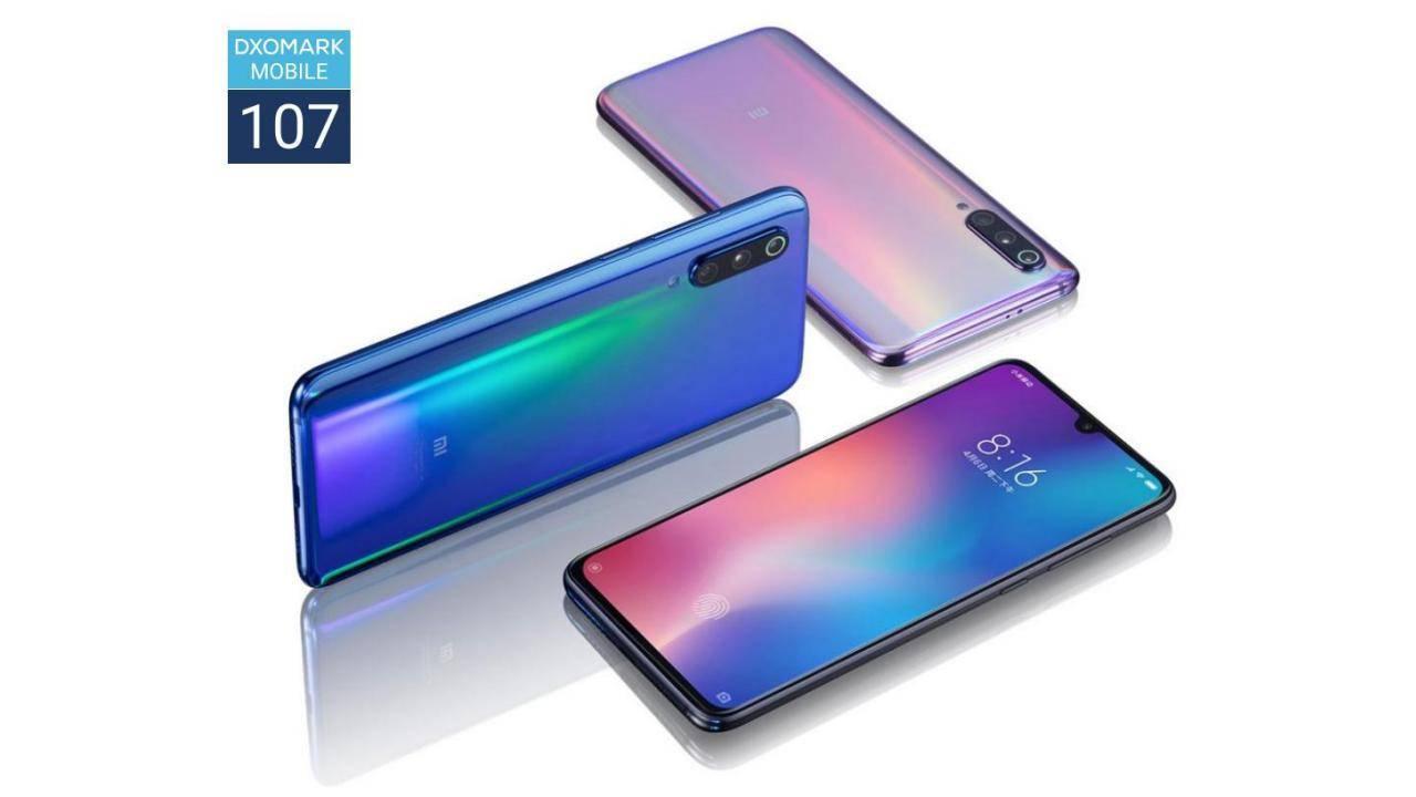 Xiaomi Mi 9 DxOMark score will give rivals reason to worry