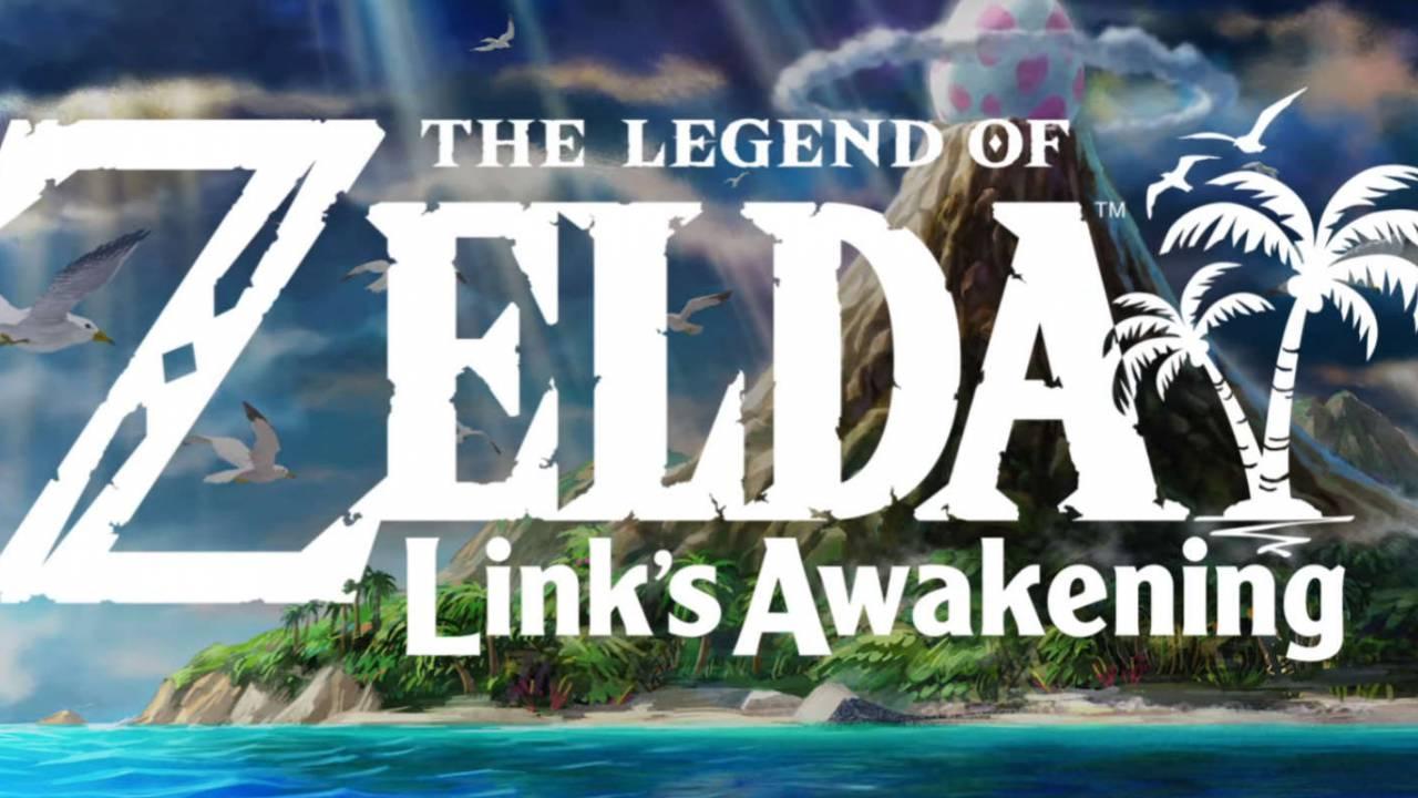 Legend of Zelda: Link's Awakening Game Boy classic remake will launch this year