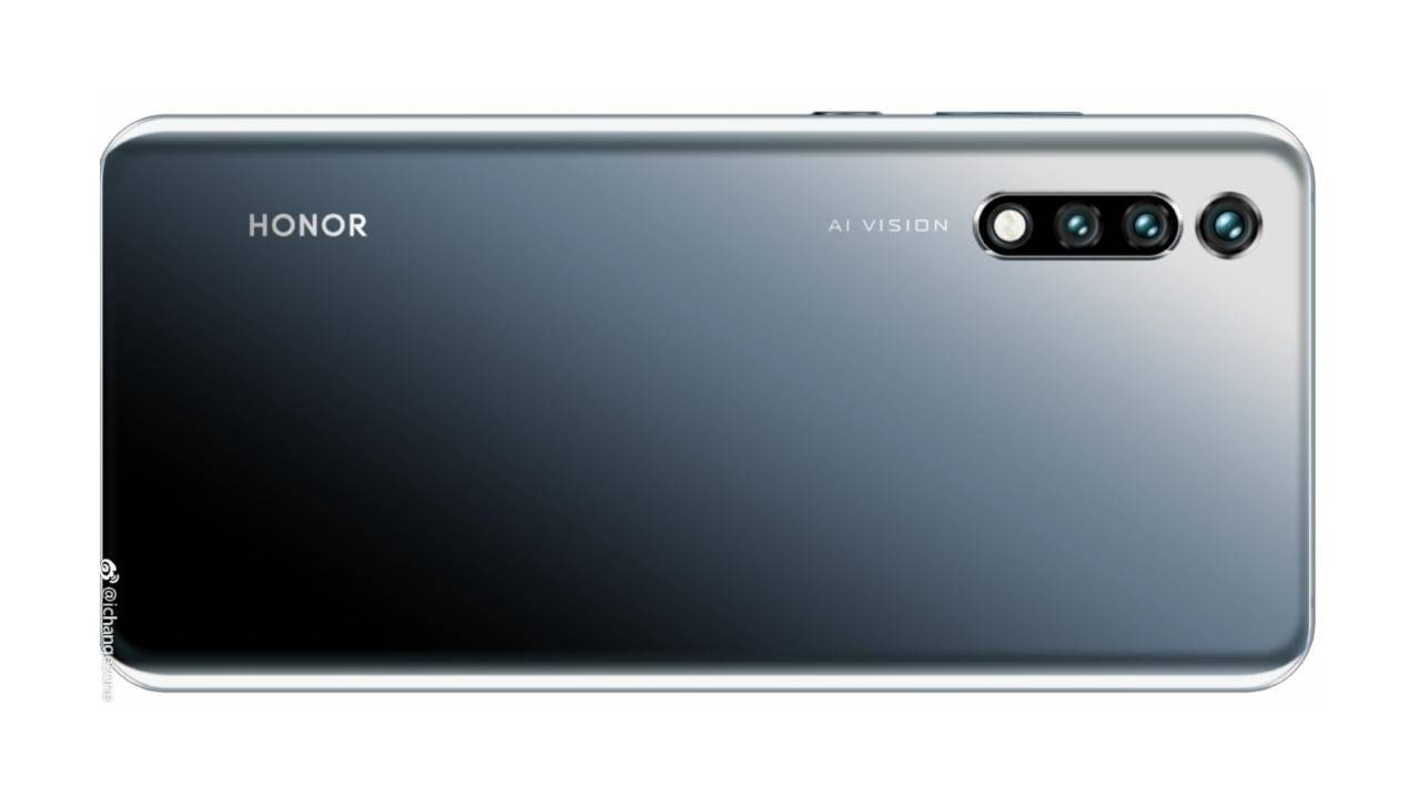 Honor 20 could undercut the Huawei P30