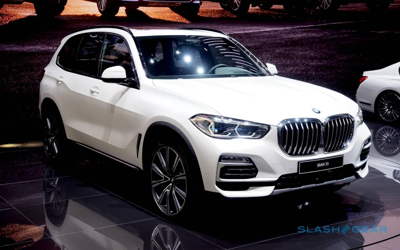 You Can T Have Bmw S Great New Crossover Plug In Hybrid Slashgear