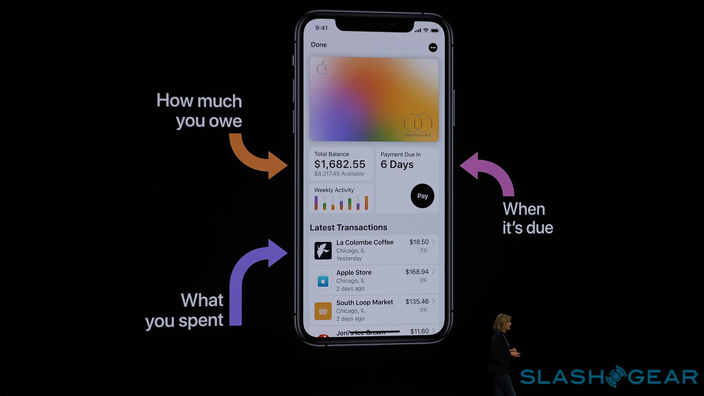 What banks can learn from Apple Card - SlashGear