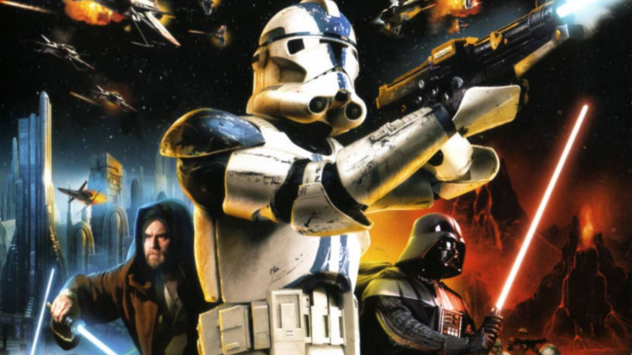 Xbox Games with Gold April lineup includes the good Star Wars: Battlefront 2