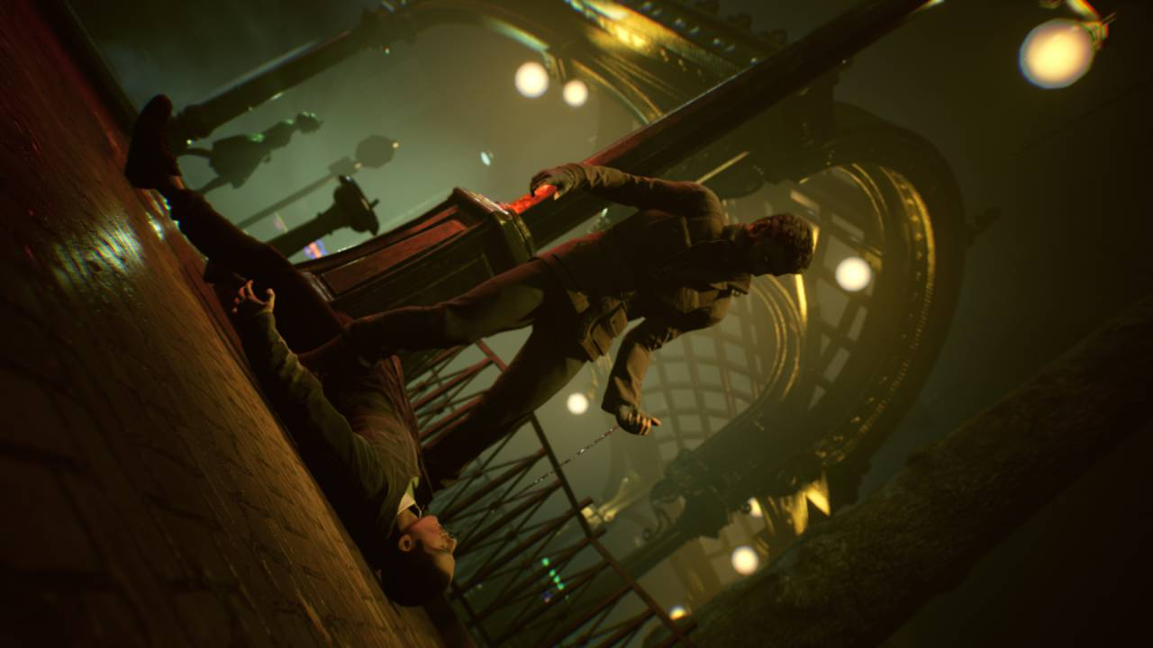 Vampire: The Masquerade – Bloodlines 2 revealed after 15 years of waiting