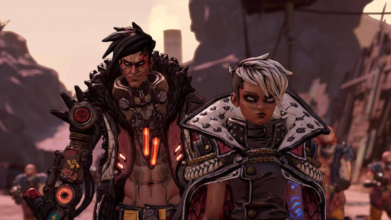 Borderlands 3 officially revealed with more guns than ever