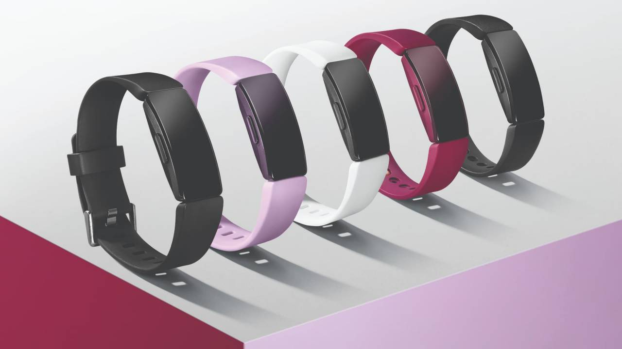 Fitbit Inspire and Inspire HR fitness trackers go back to basics