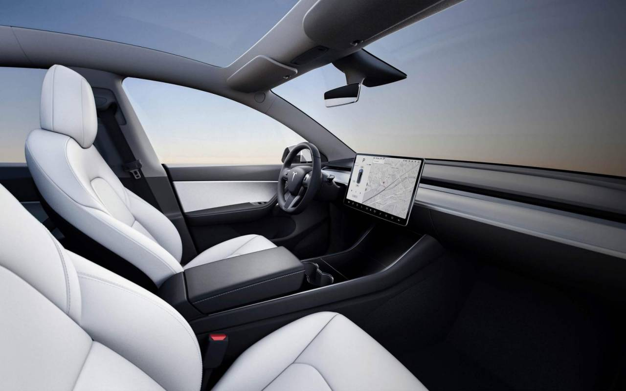 Tesla Model Y: 5 things to know as the unveil dust settles - SlashGear