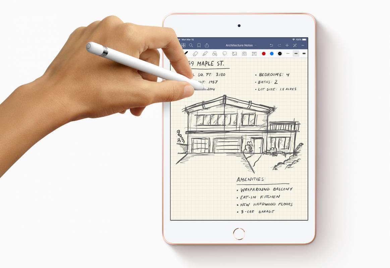 Apple's iPad range (almost) makes sense now - SlashGear