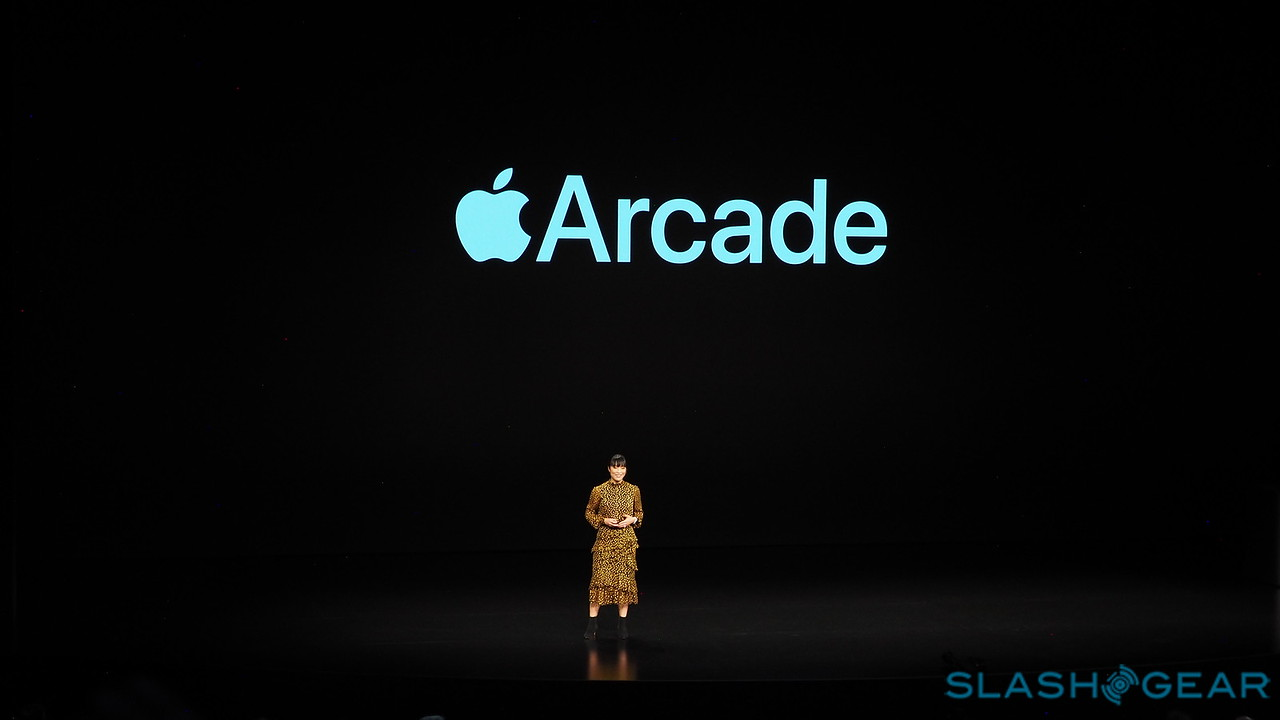 Apple Arcade is here to destroy Android gaming