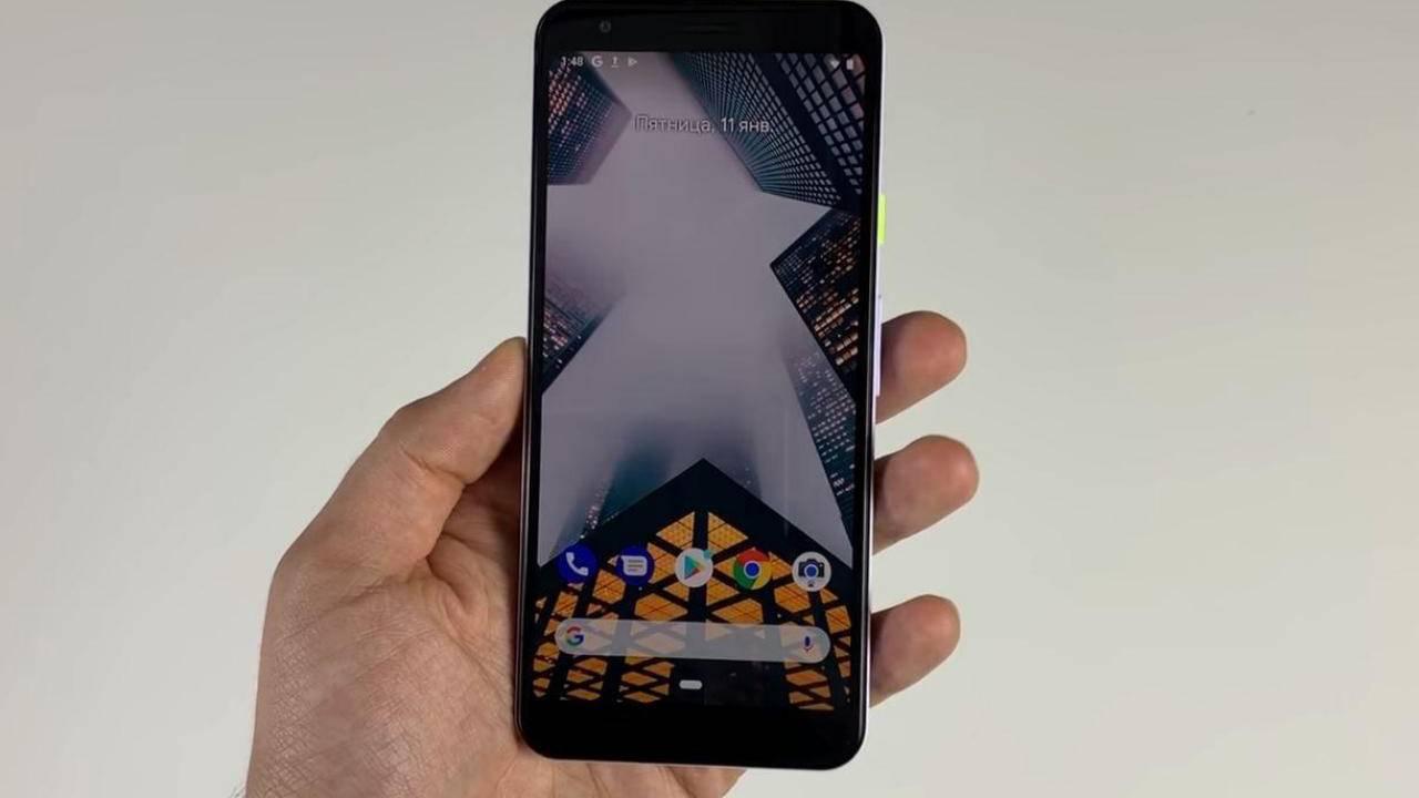 Pixel 3a, Pixel 3a XL are the still MIA Pixel Lite phones