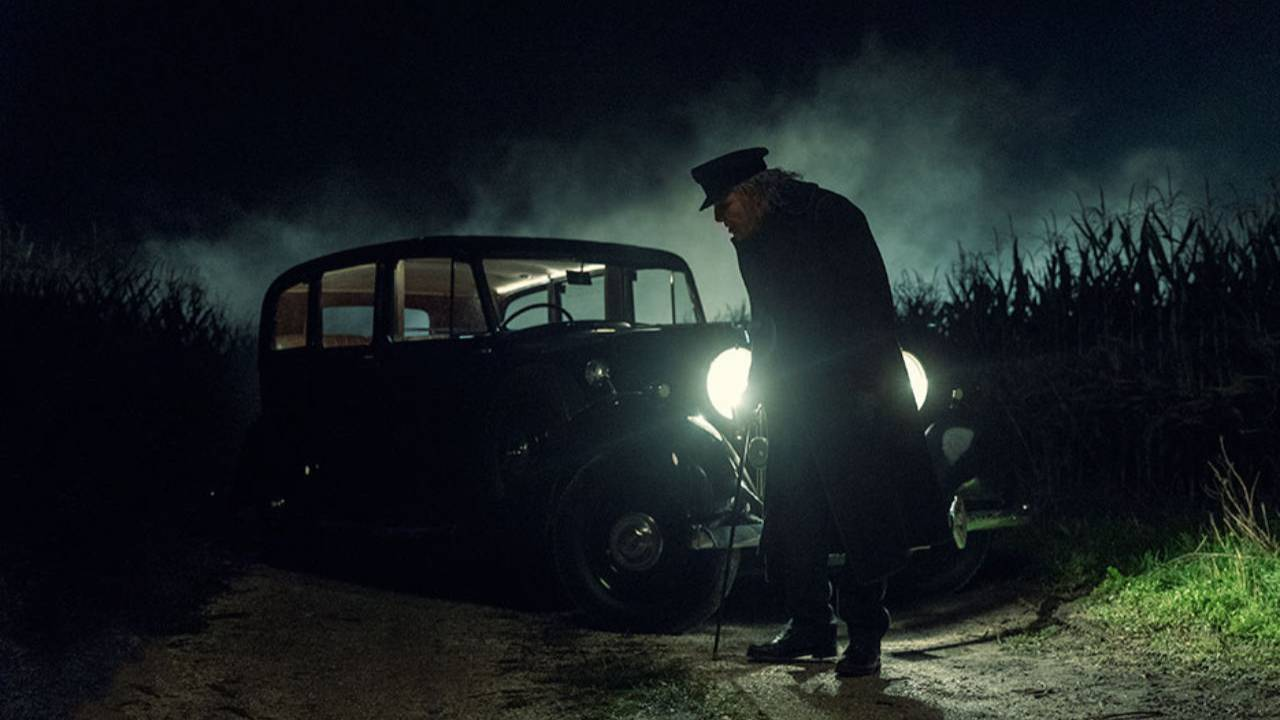 AMC's 'NOS4A2' trailer gives first look at creepy new horror series
