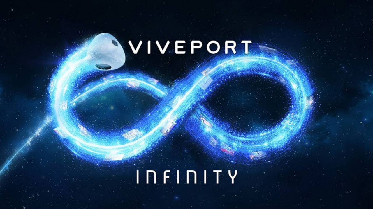 Viveport Infinity release date set for April 2 as pricing is revealed