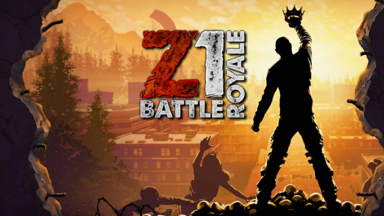 Battle royale game H1Z1 rebranded 'Z1BR' with massive Season