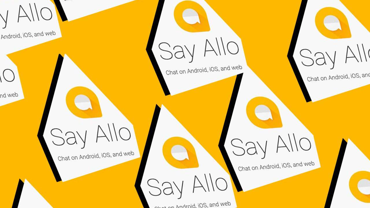 Download Allo history before the app shuts down