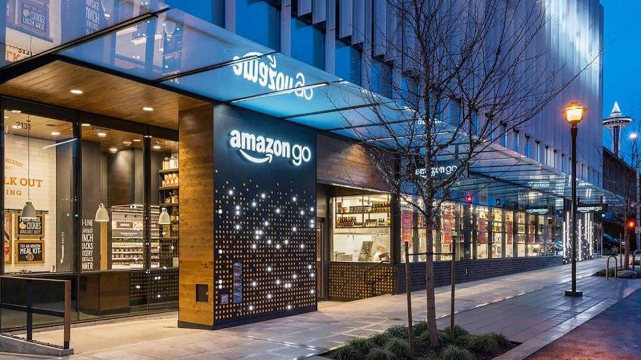 Amazon grocery store plans could see Whole Foods get a cousin