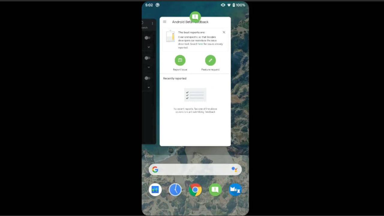 Android Q might get more iPhone-like navigation gestures