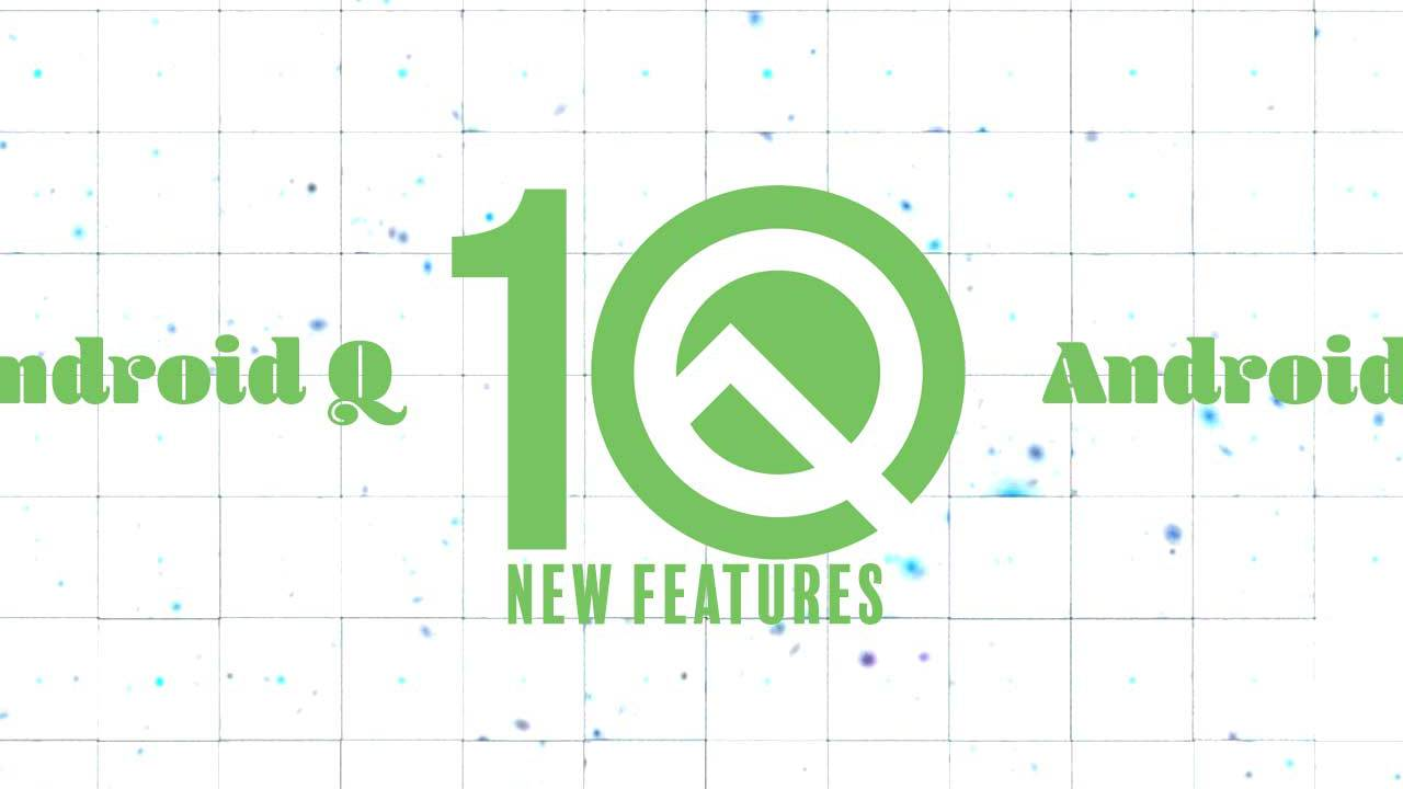 Android Q beta: 10 significant changes