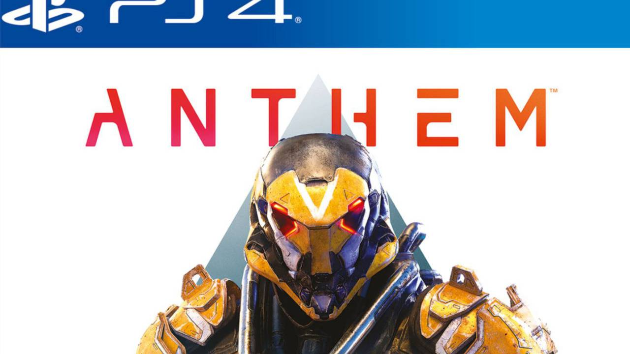 Anthem players claim game bricked PS4 consoles, Sony offers refunds