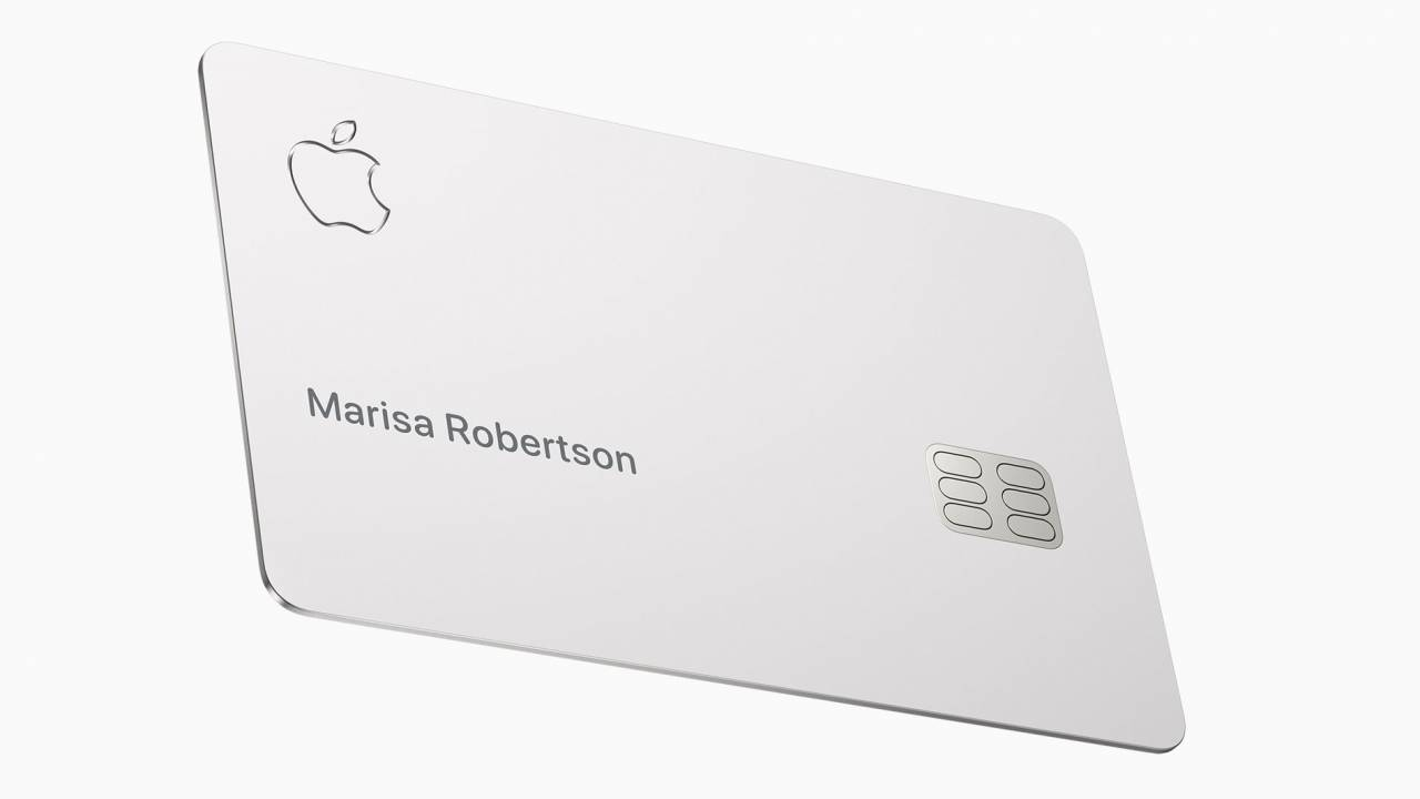 Apple Card will make you spend even more money