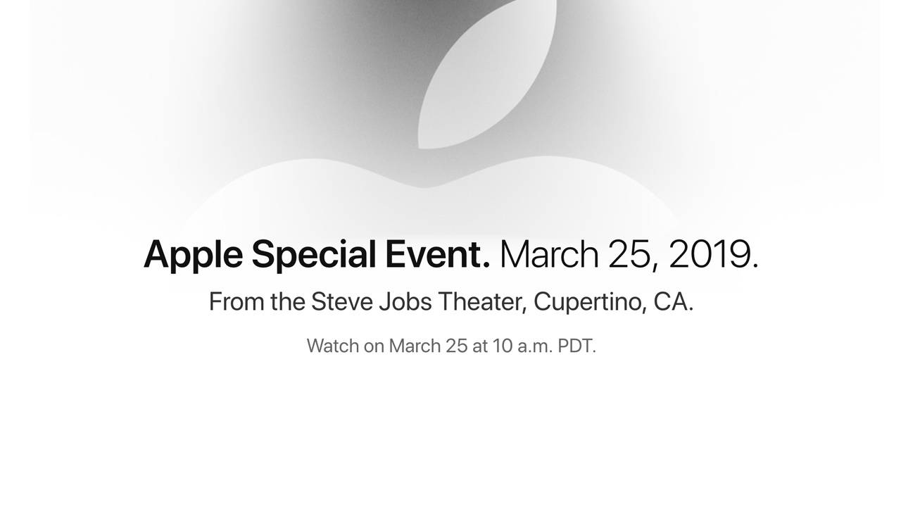 Apple event today: Here's how to watch live