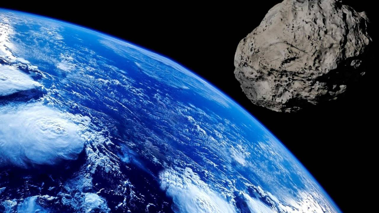 Researchers have bad news for asteroid-smashing Earth defense plans