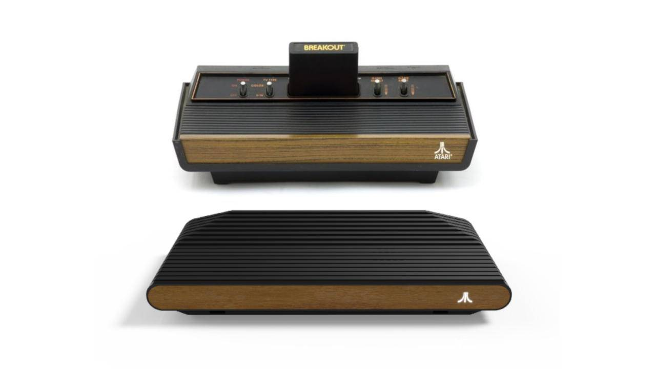 Atari VCS gaming PC console gets a design overhaul
