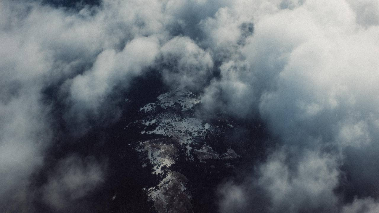 Atmospheric methane is rocketing and the climate change implications are huge