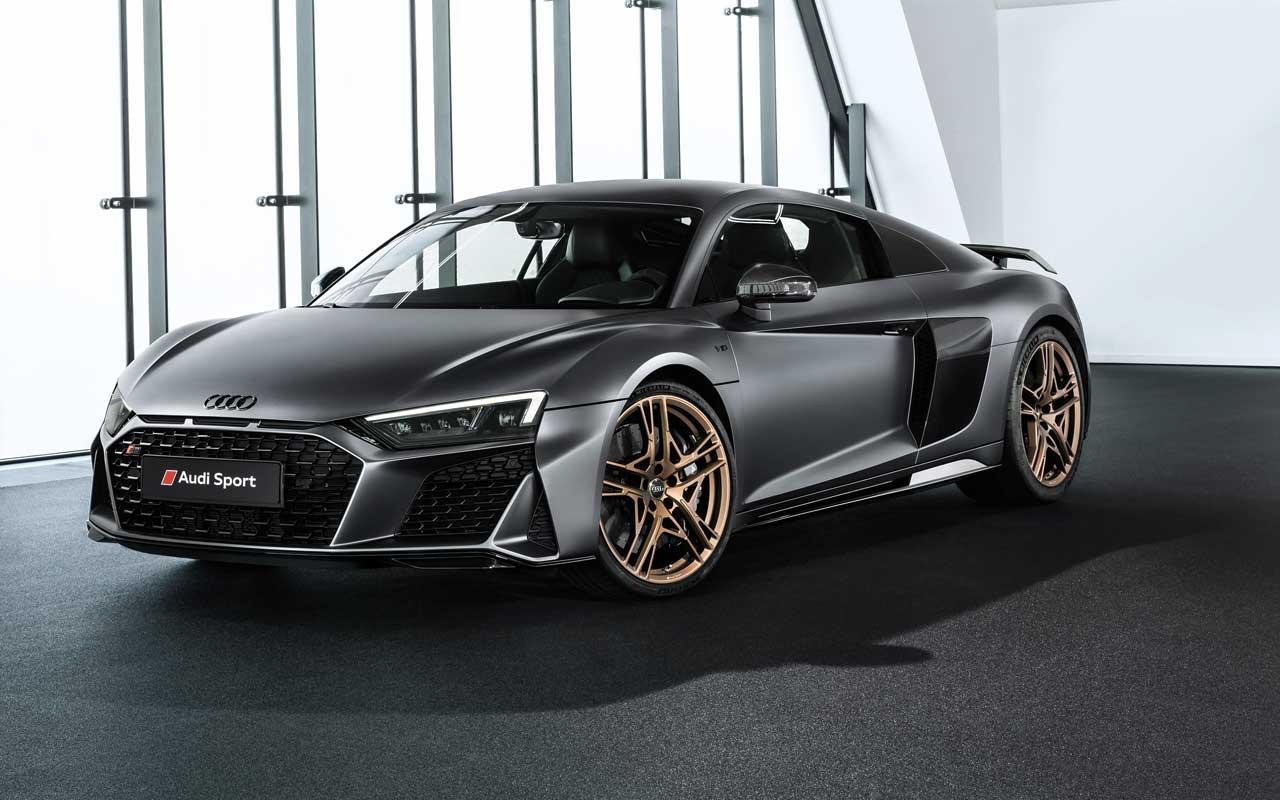 Audi Sports Cars R8 Picture Idokeren