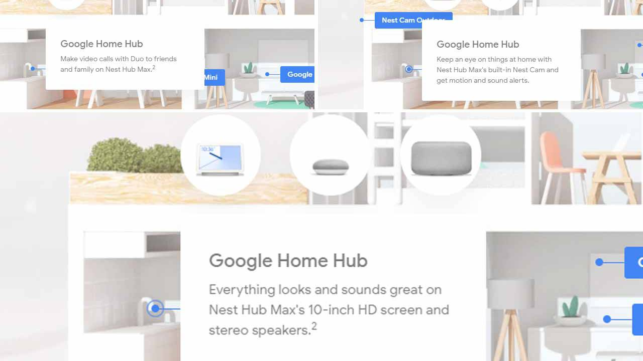 Google Nest Hub Max leaked: What is this thing?