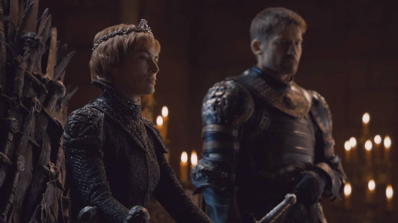 Game of thrones final season episode 4 length