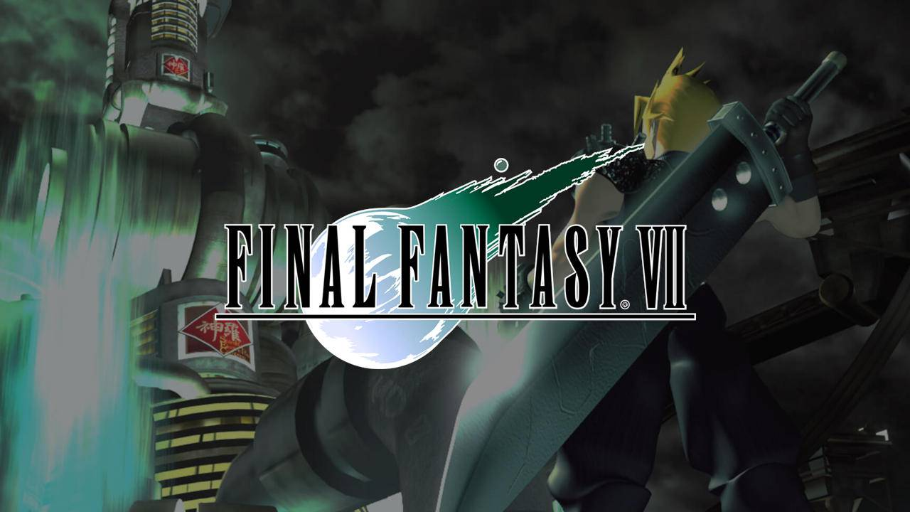 Final Fantasy VII retells its epic story on Switch and Xbox One