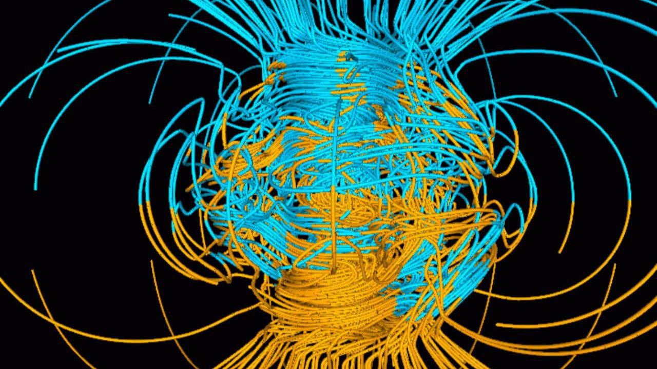 Study finds some people can sense Earth's magnetic field