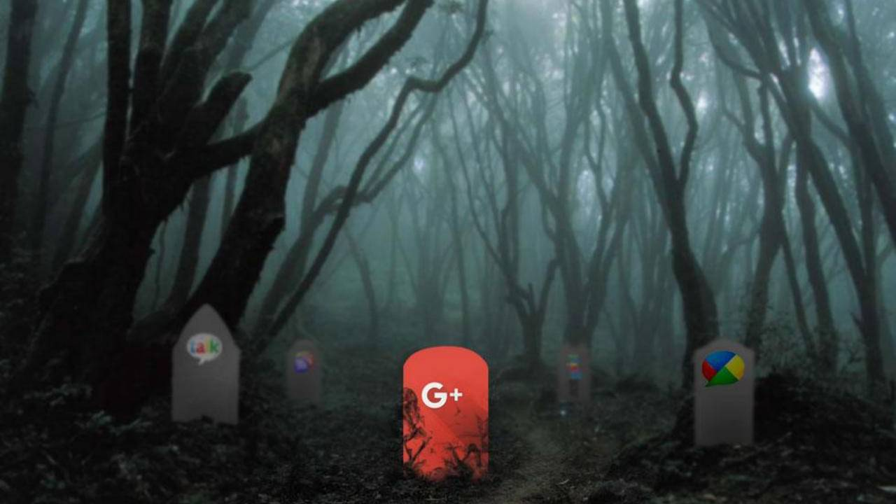 Public Google+ posts will be available at the Internet