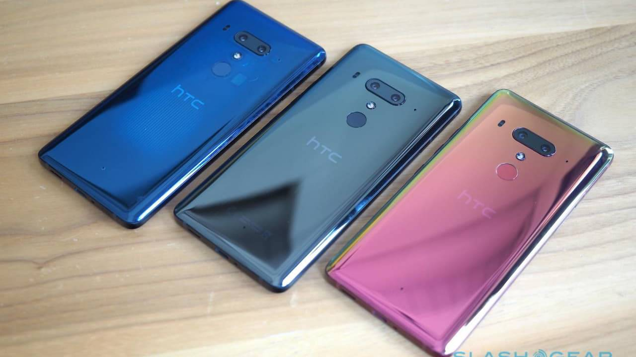 HTC Android 9 Pie update expected next quarter