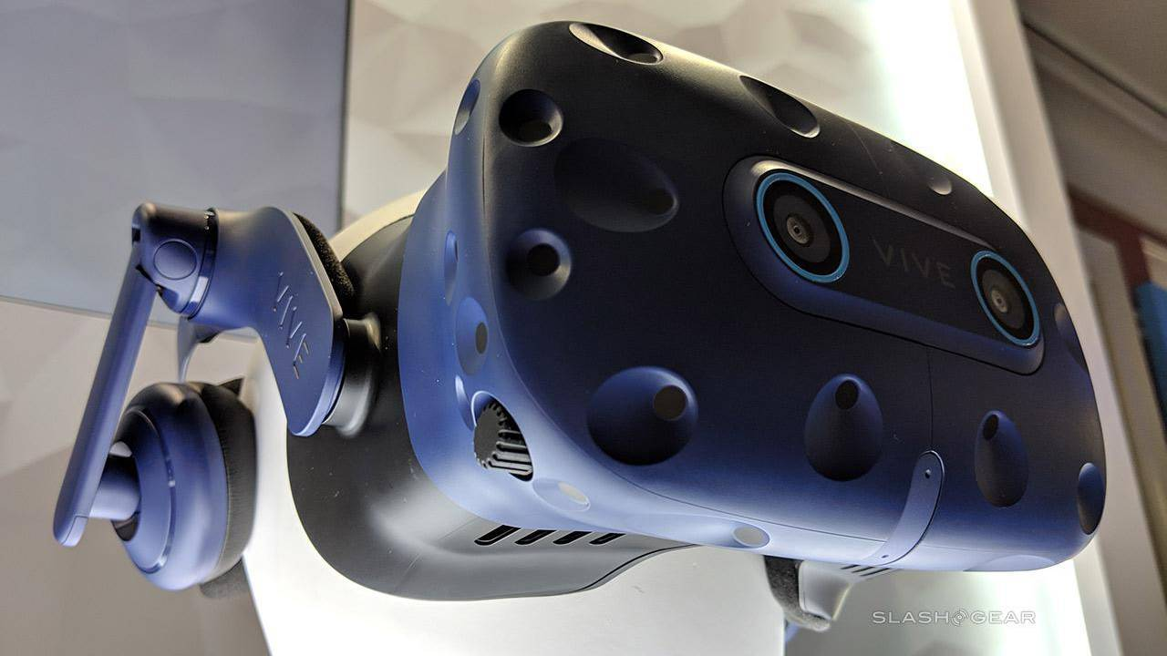 Valve layoffs hint at downsized VR projects